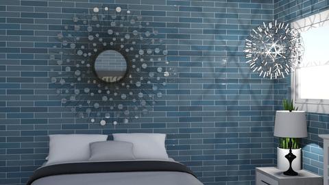 FCS Bedroom - Bedroom - by hrinlond23