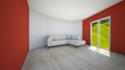 livrom - Living room - by Dominika Julianna