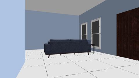 living room - Rustic - by zaraalisha