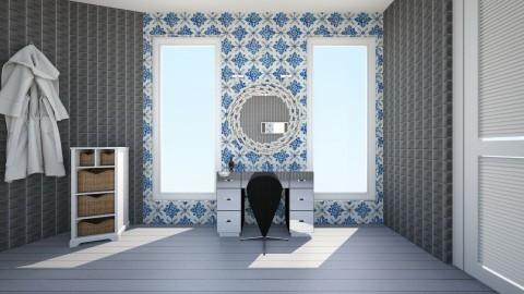 ohii - Bathroom - by Fiona98