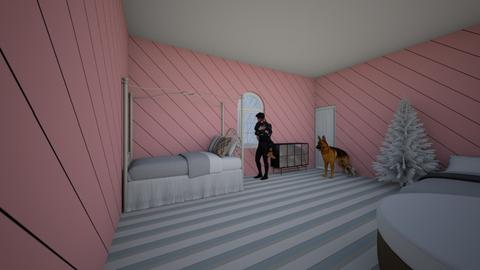 rubie room only  - by NurseR