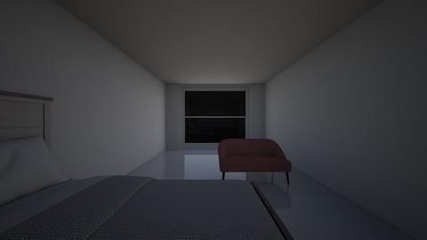 JJ - Bedroom - by jjdotto