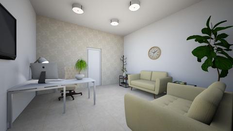 R - Living room - by adrikov10