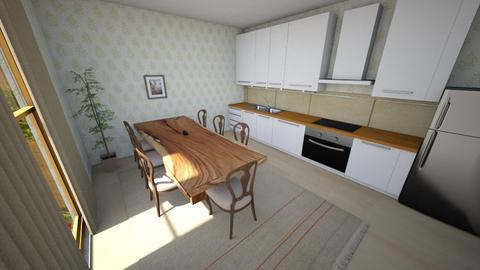 18112019 - Kitchen - by way_wildness