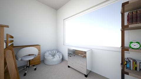 Dakotas dream bedroom - Bedroom - by Dakota10pearl