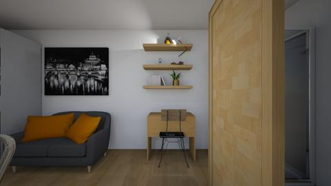 Studio 14 MPI - by steven65