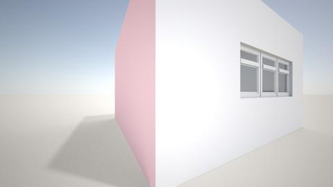 pokoj segra1 - Modern - Kids room - by officiallizzy19