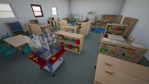 Mrs Frost  Preschool clas - by KFRKAWTUBUGLANEGWFVEJKXJJFLZJPH
