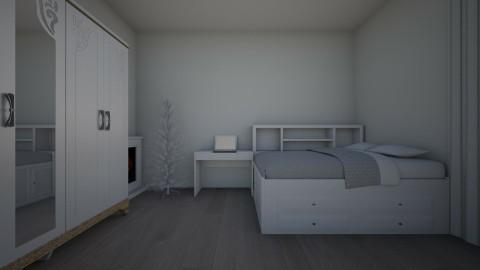 olusia - Kids room - by ola czubinska