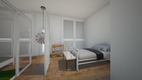 2nd floor MR1 - by sudhavmittal