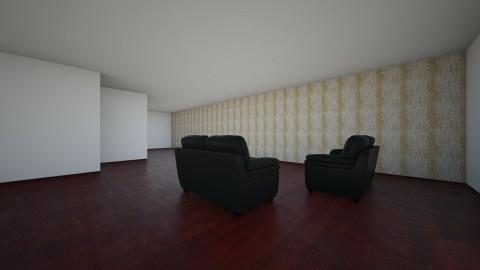 test2 - Modern - Living room - by Rosi Bathoryova