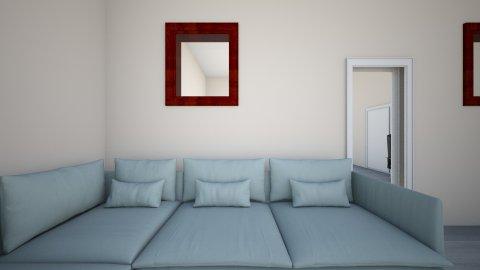 maths apartment designing - Modern - by sara_imal