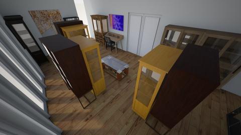 ALA Museum - Office - by elizabeth_mccreight