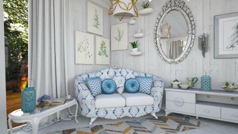 Bedroom_remix3 - Classic - Bedroom - by velichenko_sasha