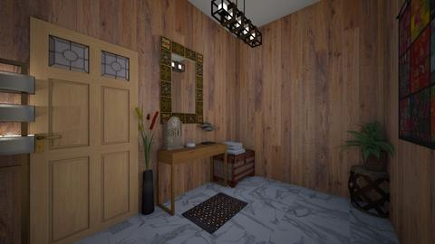 guest bathroom 20 - Bathroom - by GeGe Kanthip