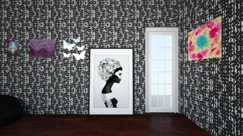 livin - by Jazzmin Walls
