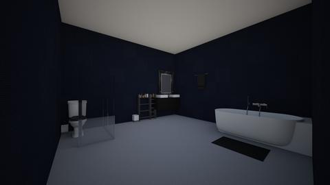 Bathroom - Modern - Bathroom - by thidaratworakoed