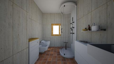 4 - Bathroom - by viralf2002reg