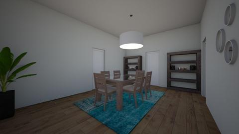 HOME - by andrijaaca