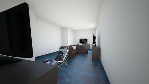 game room - Modern - by Zender 758