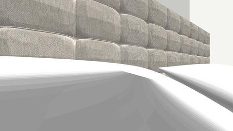 Stuly - Bedroom - by margomarga77