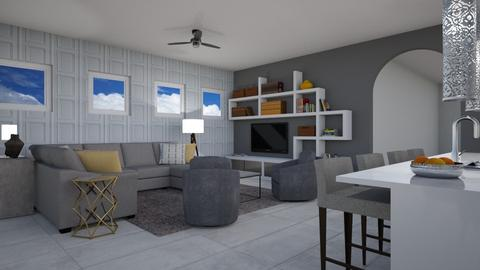 New LR - by Dwellings LLC
