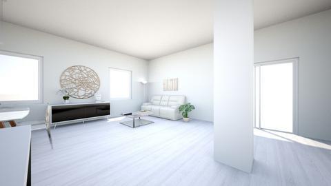 Corso di porta nuova6 - Living room - by Tempocasamilanobrera