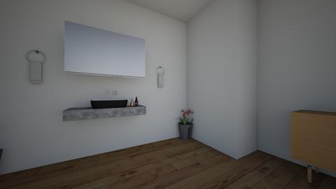 the boss room - by kingtae530069
