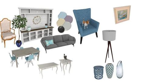 angelique room ideas - by hex920