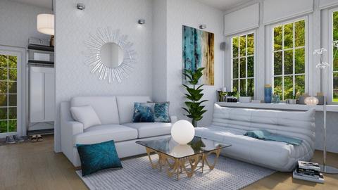 Enviroment - Modern - Living room - by Senlisa