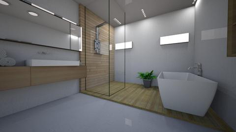 bath - Bathroom - by vch_k