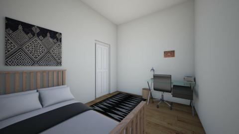 yitfgtkvb - Bedroom - by demihi