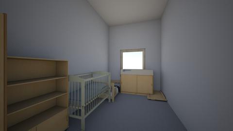 Leosia przed - Kids room - by MABI89