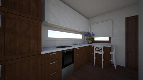 tiny house - by bellamy1234567890