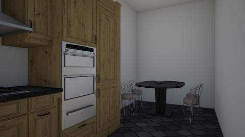 kitchen - Classic - Kitchen - by dog2412