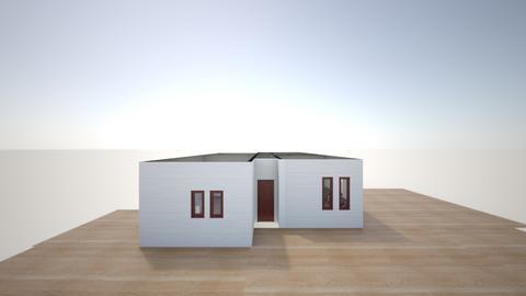 mohaned - Living room - by mohaned