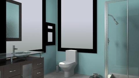 Bathroom - Country - Bathroom - by Marc Houde