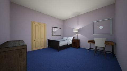 bedroom - Bedroom - by shankss
