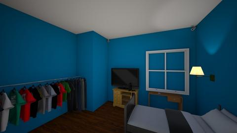 room - Kids room - by wyatd