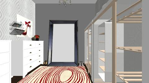 Carriaan - Bedroom - by fireworkgj123