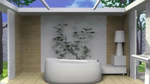 Sky beauty - Modern - Bathroom - by liling
