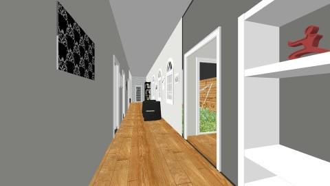 Moderna - Living room - by EliseClare