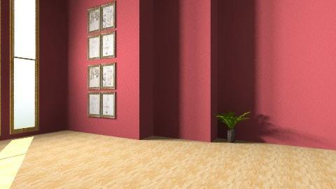 ev plan - Living room - by mslmkus