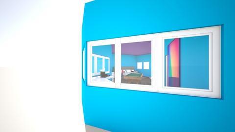 Pedro - Modern - Bedroom - by Periglor
