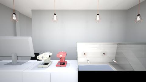 Sara  - Kitchen - by hnda02