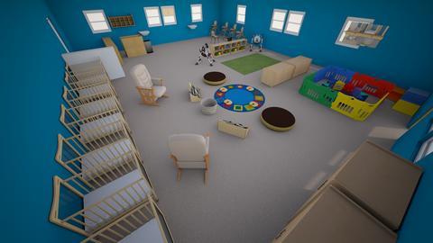 Infant Room - by RKKMEJGPRVUGETLZUVRDUBQGNPCYRRP