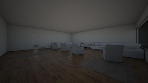 Casa2 - Modern - Living room - by mar6400