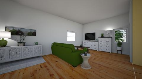 3 bedroom house - Kitchen - by eloy173