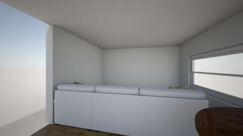 15 Trailhouse - Living room - by tzvipm