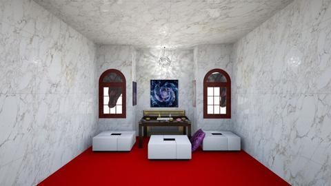 MEMES - Vintage - Living room - by Pawadun